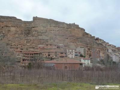 Rincón de Ademuz;club alpinismo madrid mochilas para camping puente chico